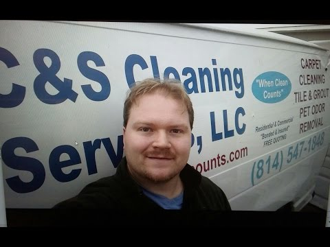 Truck Mounted Steam Cleaning Vs Portable Carpet Cleaning