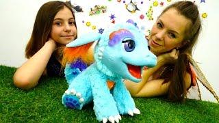 видео Интерактивные игрушки