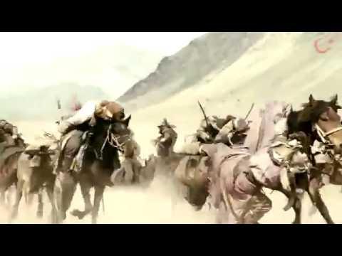 40 Görktürklü Ve Türk Destanı [HD]