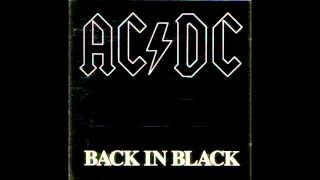 Ac/dc Rock And Roll Ain't Noise Pollution Lyrics+hq