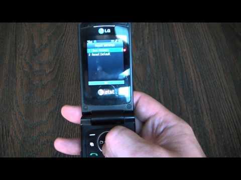 lg cu515 video clips rh phonearena com LG CU515 Specs LG Cell Phone Accessories Discount