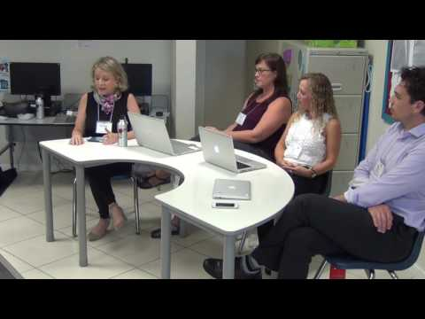 WIDA Panel: (Re)imagining EAL Programs: Multilingualism as a Resource