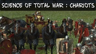 Science of Total War : Chariots : Total War Rome 2