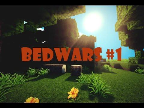 Bed Wars в Minecraft PE | #1 EasyKatka