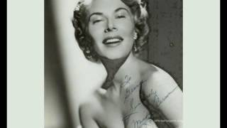 Video You're Not In My Arms Tonight (1950) - Mindy Carson download MP3, 3GP, MP4, WEBM, AVI, FLV Agustus 2018
