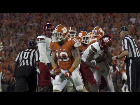 Ben Boulware Career Highlight