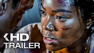 BREAKING IN Trailer German Deutsch (2018)