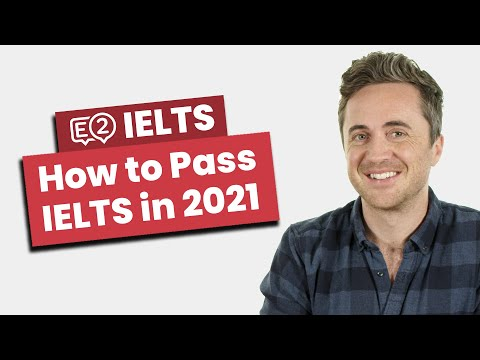 How to Pass IELTS in 2021 - NEW TIPS!
