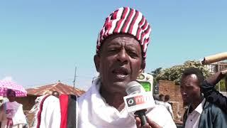 OMN:Jiraattonni magaalota Gimbii fi Shaambuu waaée OMN maal jedhu? (Onk.30, 2019)