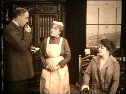 Everybody's Business 1917 - Reel 1 of 2