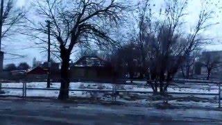 Город Балашов. Декабрь 2015. (2)