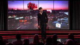 "DANNY BHOY - ""Hurricane in Stupidville"" 
