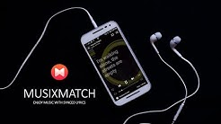 Musixmatch - The Best Lyrics Music Player ???? ?