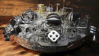 ExoMars: tra successi e fallimenti si guarda alla missione del 2020 - space