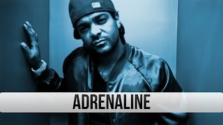 "Jim Jones Style Instrumental Rap Hip Hop Beat ""Adrenaline"" - ThisIsAMK"