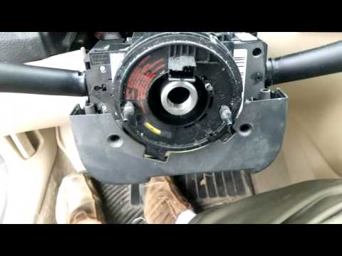 2002 VW Jetta Blinker Assembly Replacement