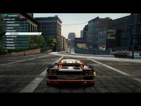 Need For Speed Most Wanted (Update Version 1.5 Patch)