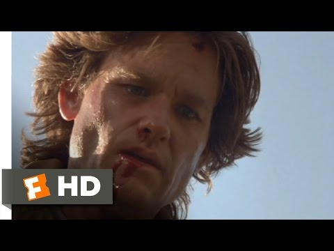 Breakdown 88 Movie   Truck to the Face 1997 HD
