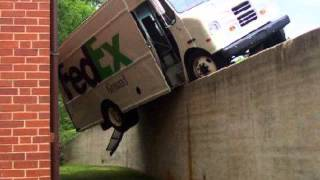 FedEx Prank Call - Box of Ticks