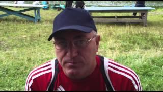 Олег Бочкарьов: Рибалка - відпочинок для інвалідів та їх сімей