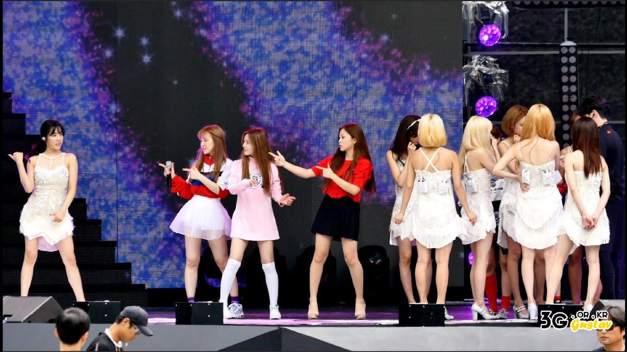 Download [직캠/FANCAM] 150912 소녀시대 (SNSD) 라이언하트 (Lion Heart), 지 (Gee) 리허설 (Rehearsal) @ MBC 음악중심