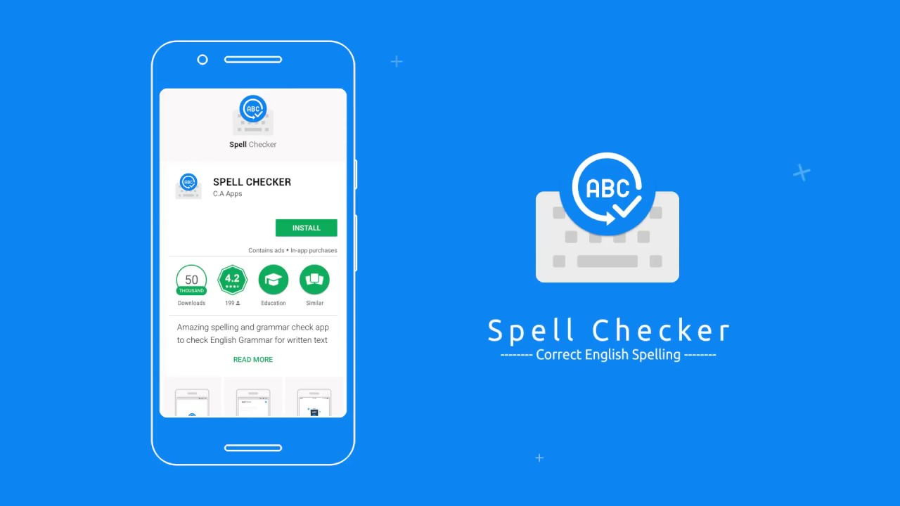 Spell Checker - Spell Check Your Text Here - Free Online Best Spelling  Checker [2018]