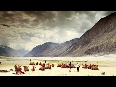 Ladakh - Land of High Passes