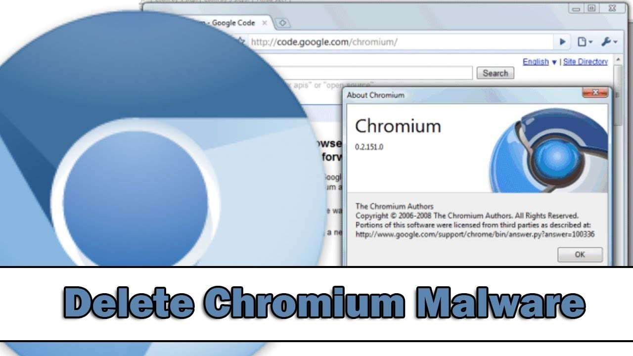 google chromium browser download for windows 7
