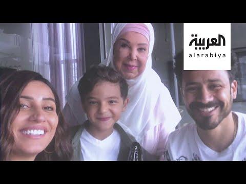 تفاعلكم | أول تصريح للفنانة رجاء الجداوي من مستشفى العزل  - 19:58-2020 / 5 / 25