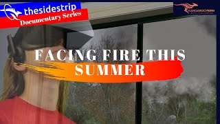 Are You Ready To Face A Major Fire This Summer | Bushfire Vr