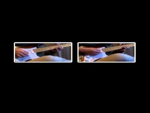 mark-knopfler---i-dug-up-a-diamond-2nd-solo-cover-(live-vers.)