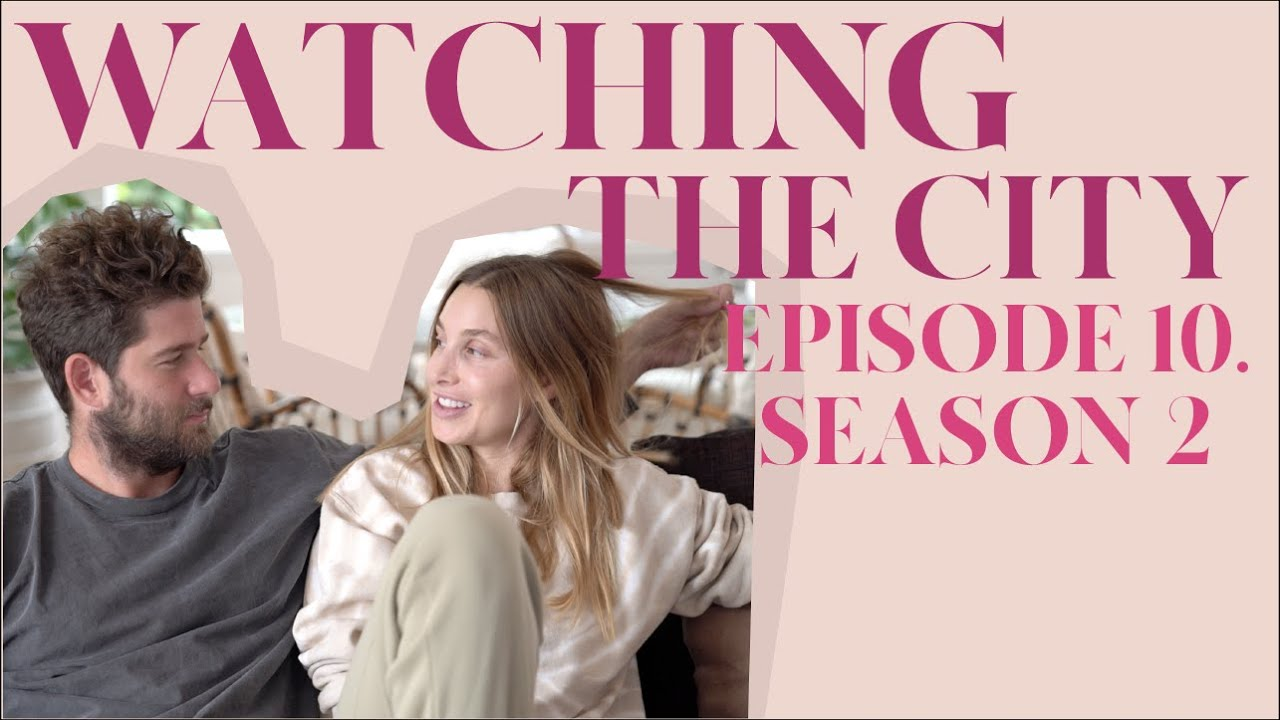 Reacting to 'The City' | Episode 10, Season 2 | Whitney Port