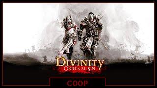 Divinity : Original Sin - Episode 89 : Une grande maison
