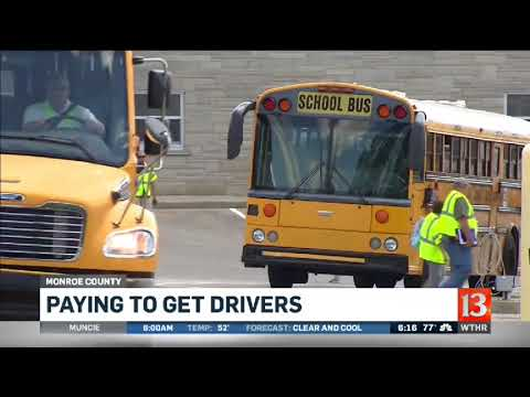School transportation issues persist in Bloomington