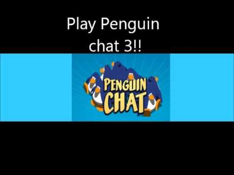 Play Penguin Chat 3 And Learn About CP!!!