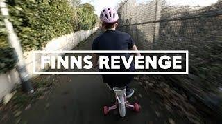 Finns Revenge