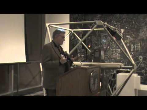 Gregg Museum artist talk, Duncan Laurie