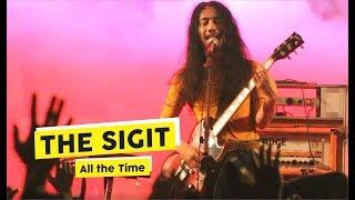 [HD] The S.I.G.I.T - All the Time (Live at SUPER SOCCER, Yogyakarta 2018)