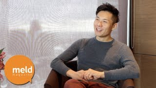 Anthony Chen on 'Ilo Ilo' and the life of a filmmaker