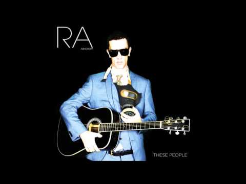 Richard Ashcroft - Ain't the Future so Bright