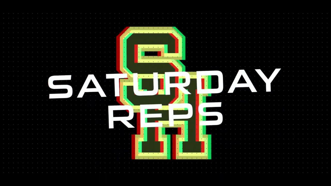 Saturday Reps 04/04/2020