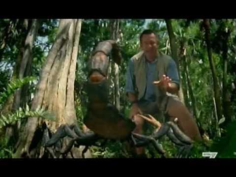 Prehistoric Park sigla 3 puntata