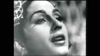 Lata's Dua Kar Gham-e-dil - Instrumental by Prof Qasim Hasan Zaidi