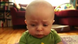 Lustige Kinder und Babys 👶🏻 #02  VERSUCHE NICHT ZU LACHEN oder GRINSEN  Lustige Videos