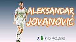 Aleksandar Jovanović ● Defender ● 2018