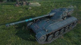 World of Tanks AMX 13 75
