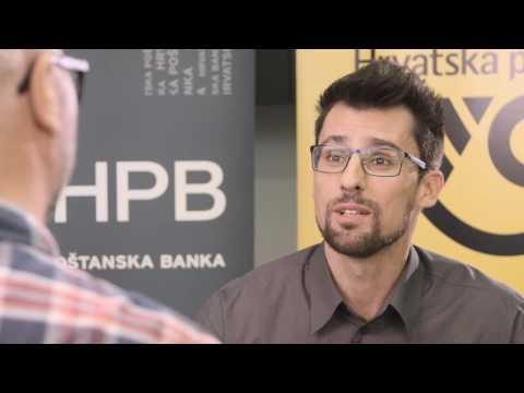 Hrvatska Pošta & HPB - Kartica