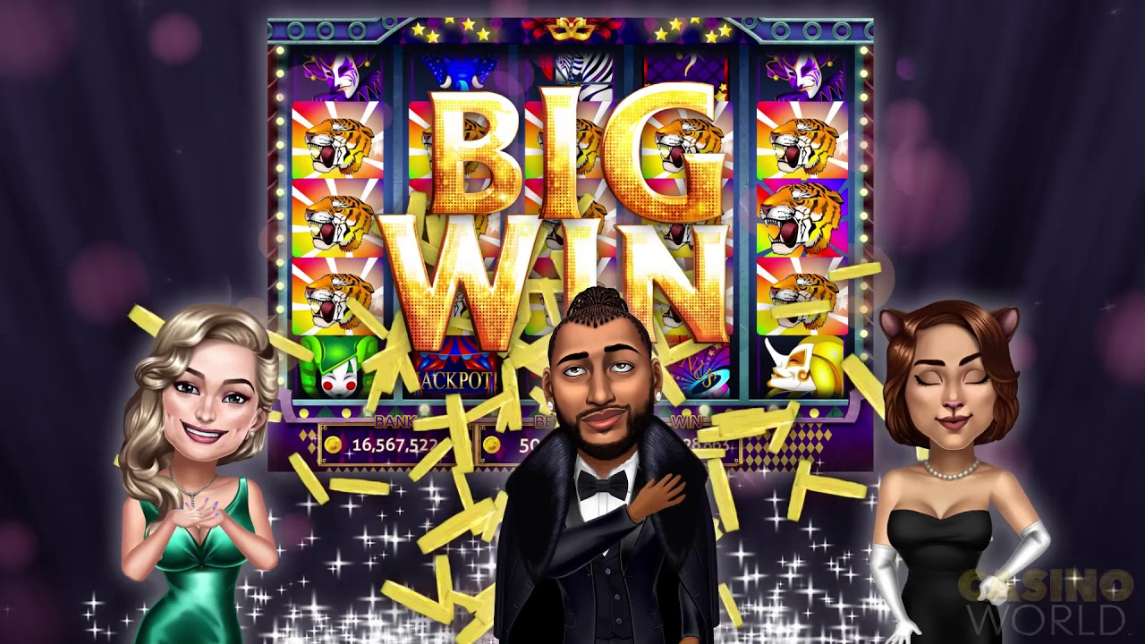 Casino World MГјnster