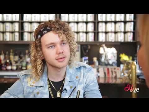 Francesco Yates Interview