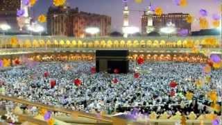 Jisne Madine Jana - Naat - Alhaj Khursheed Ahmad - HD
